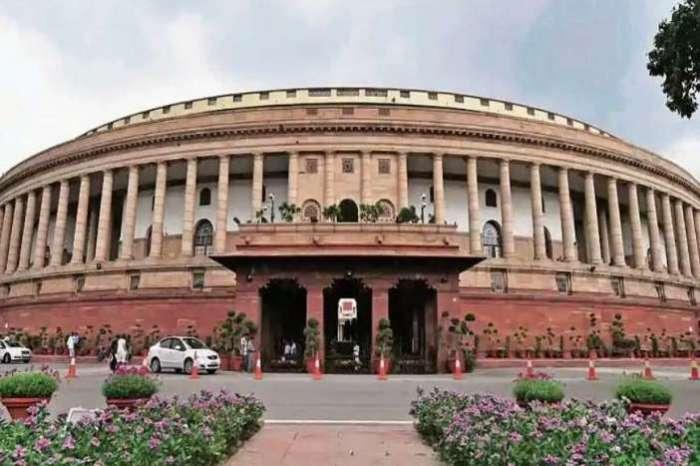 आज ही के दिन संसद पर हुआ था हमला, गई थी नौ लोगों की जान