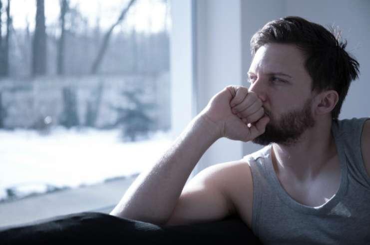 sad men पुरुषों को नपुंसक बना रही ये आदतें, जानकर हैरान हो जाएंगे आप!