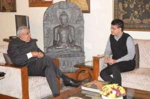 sourav ganguly क्या बीजेपी में शामिल होने वाले हैं BCCI अध्यक्ष सौरव गांगुली? राज्यपाल से मुलाकात के बाद कयास तेज!