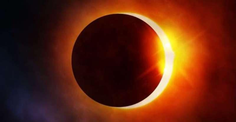 surya garehan 14 दिसंबर को लगेगा साल का आखिरी सूर्य ग्रहण, जानें समय और प्रभाव