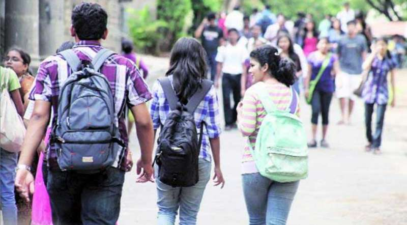 uk college उत्तराखंड में आज से खुले कॉलेज और विश्वविद्यालय, बाहरी राज्यों के छात्रों को दिखानी होगी रिपोर्ट