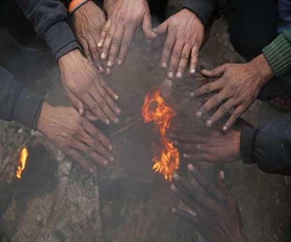 winter उत्तर भारत में भीषण सर्दी, दो दिन और चल सकती है शीतलहर